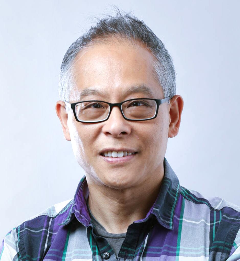 Patrick Ma